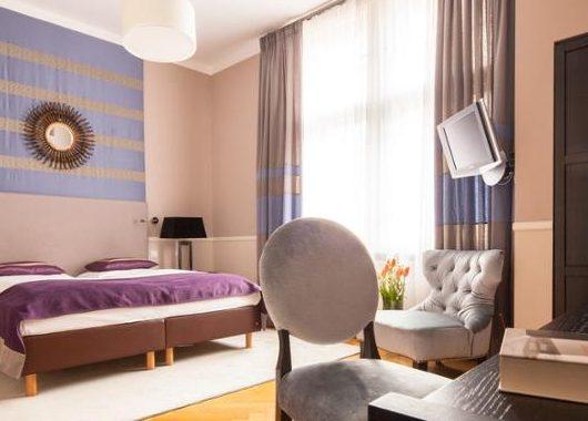 5 Tage für 2 Personen im Hotel ELBA Berlin für 119,99 Euro