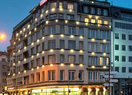 6 Tage für 2 Personen im Grand Hotel Cravat Luxemburg für 99,99 Euro