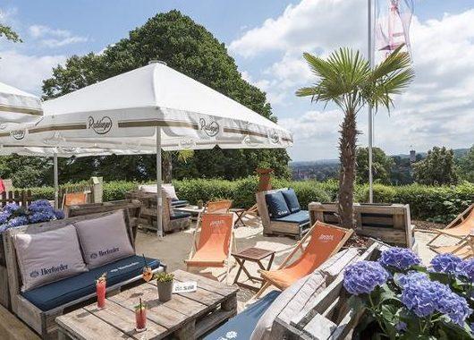 6 Tage für 2 Personen im Mercure Hotel Bielefeld Johannisberg für 134,99 Euro