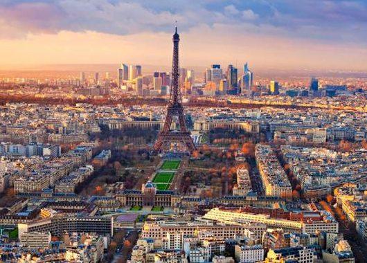 4 Tage für 2 Personen im Hotel Boris V Paris-Levallois Perret für 84,99 Euro