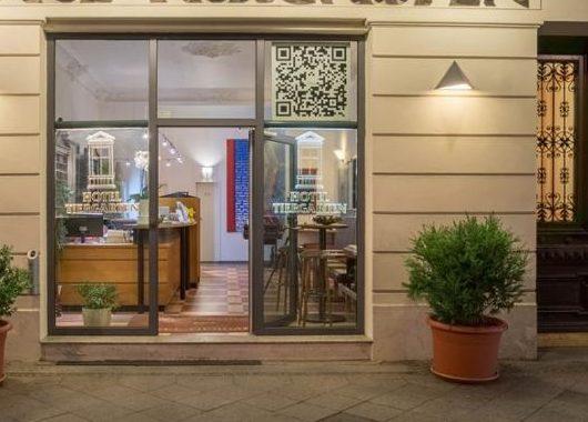 4 Tage für 2 Personen im Hotel Tiergarten Berlin GmbH für 74,99 Euro