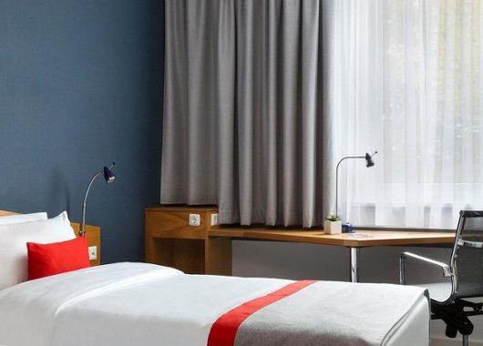 5 Tage für 2 Personen im Holiday Inn Express Dortmund für 104,99 Euro
