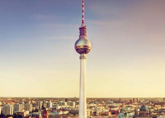 5 Tage für 2 Personen im Mercure Hotel Berlin City West für 104,99 Euro