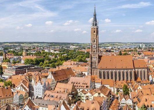 5 Tage für 2 Personen im Hotel Lifestyle Landshut für 89,99 Euro
