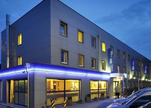 5 Tage für 2 Personen im Hotel ibis budget Aachen Raeren Grenze für 64,99 Euro