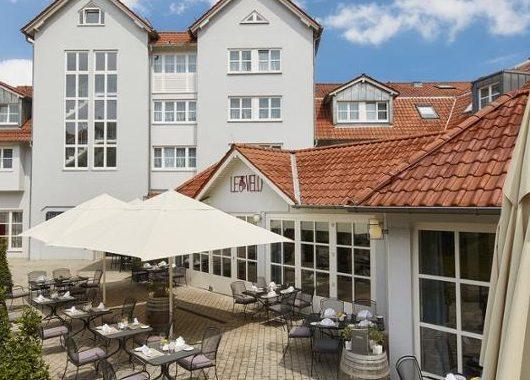 5 Tage für 2 Personen im nestor Hotel Neckarsulm für 114,99 Euro