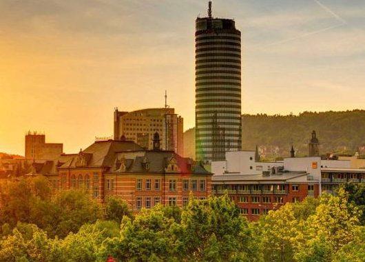 4 Tage für 2 Personen im BEST WESTERN Hotel Jena für 64,995 Euro