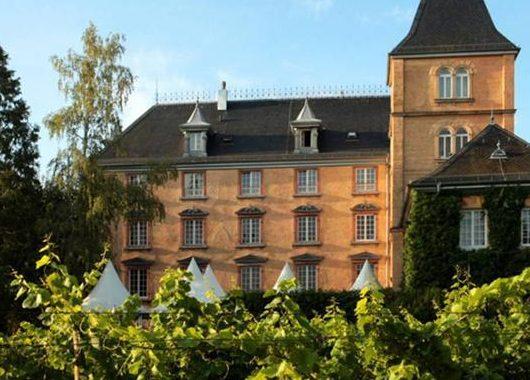 5 Tage für 2 Personen im Hotel Schloss Edesheim für 144,99 Euro