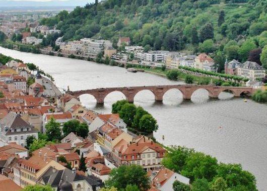 5 Tage für 2 Personen im ACHAT Hotel Schwetzingen Heidelberg für 109,99 Euro