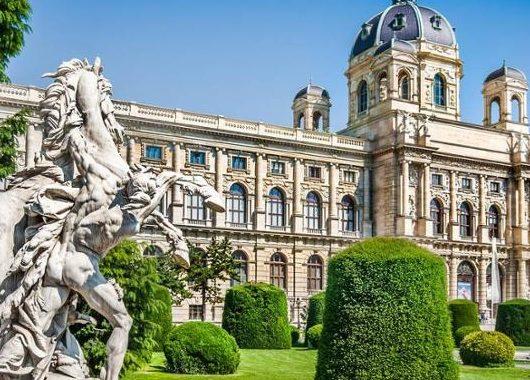 6 Tage für 2 Personen im HB1 Design & Budget Hotel Wien Schönbrunn für 119,99 Euro