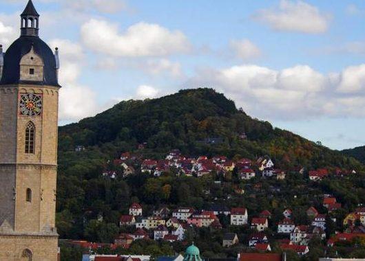 5 Tage für 2 Personen im BEST WESTERN Hotel Jena für 94,99 Euro