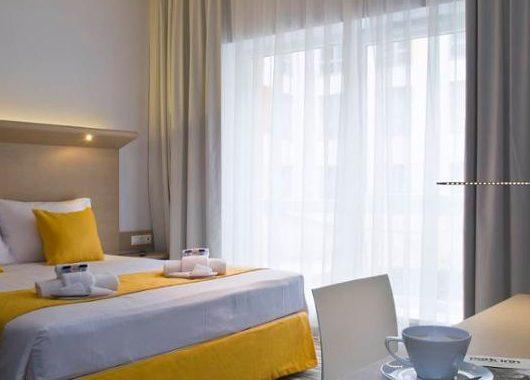 4 Tage für 2 Personen im Park Inn by Radisson Budapest für 49,99 Euro