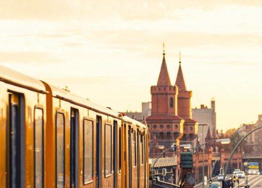 5 Tage für 2 Personen im Hotel Prens Berlin für 94,99 Euro