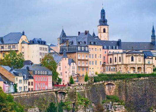 4 Tage für 2 Personen im Grand Hotel Cravat Luxemburg für 84,99 Euro