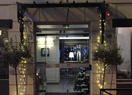 3 Tage für 2 Personen im Hotel Le Dauphin Paris  Paris (Puteaux) für 39,99 Euro