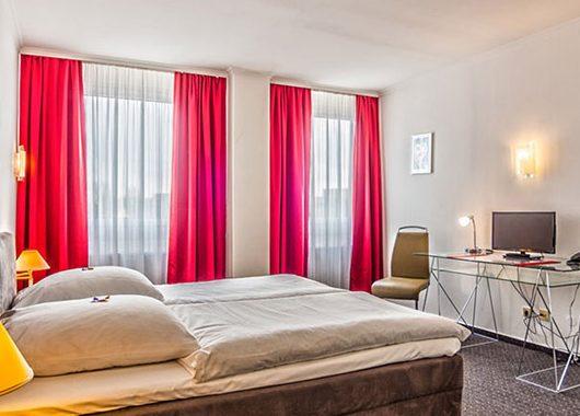 Berlin - 3*Hotel Berliner Bär - 3 Tage für 2 Personen inkl. Frühstück