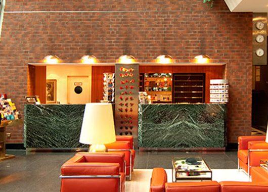 Berlin - 4*Derag Livinghotel Weißensee - 4 Tage für 2 Personen inkl. Frühstück