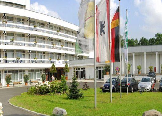 Berlin - 4*Hotel Müggelsee Berlin - 3 Tage für 2 Personen inkl. Frühstück