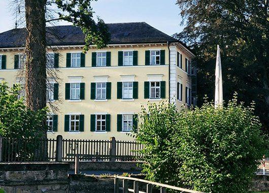 Fränkische Schweiz - 4*Hotel Schloss Burgellern - 6 Tage zu zweit inkl. Frühstück