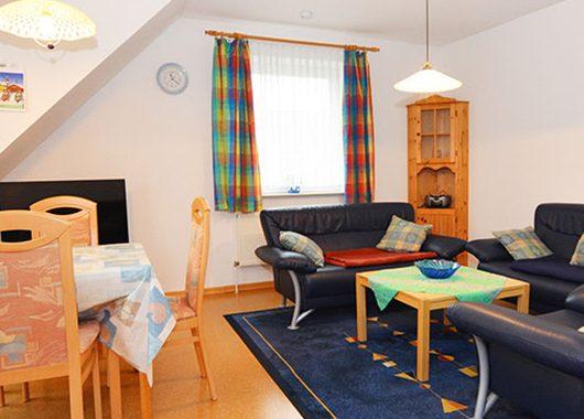 Nordsee - 4*Ferienwohnungen Möller - 8 Tage für 4-6 Personen