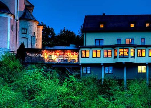 Oberösterreich - 4*Hotel Christkindlwirt - 3 Tage für 2 Personen inkl. Frühstück