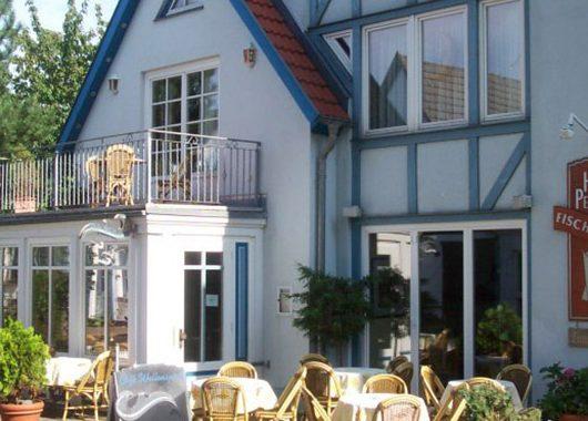 Ostsee - 3*Vogel Hotel & Appartements - 4 Tage für 2 Personen inkl. Frühstück