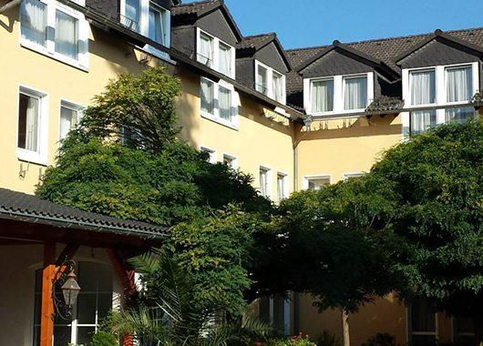 Sachsen-Anhalt - 3*Hotel Waldschlößchen - 3 Tage für 2 Personen inkl. Frühstück