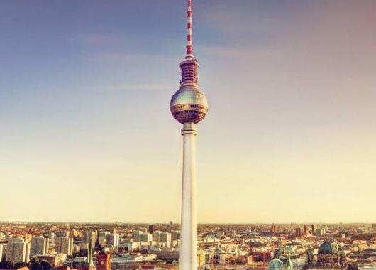 4 Tage für 2 Personen im Mercure Hotel Berlin City West für 104,99 Euro