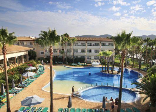 4* Esperanza Mar Hotel auf Mallorca: Nur 18€ pro Nacht für ein Doppelzimmer