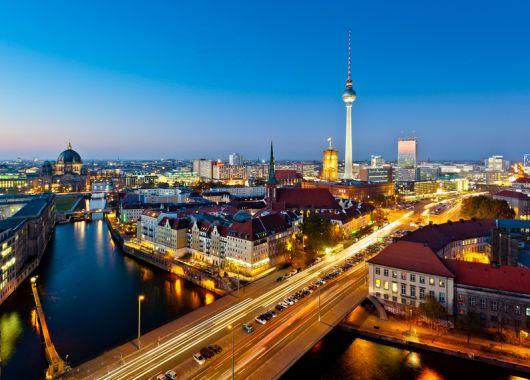 Städtereise: 3 Tage zu zweit im 3-Sterne Hotel Kaiser Berlin für 119€