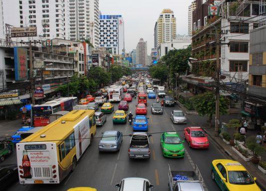 Flugladen.de: Hin- und Rückflug nach Bangkok ab 387 Euro!