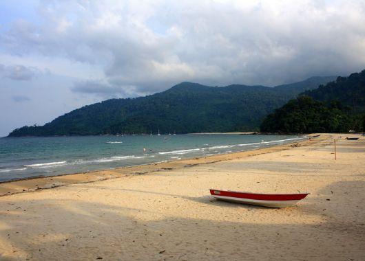 Geheimtipp: Urlaub à la Robinson Crusoe in Malaysia