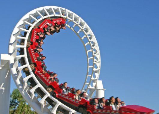 Magic Park Verden: Eintritt für die gesamte Familie für 15 Euro am 24. und 25. August