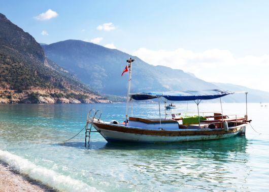 Türkei: 7 Tage im 3* Hotel inkl. Flug und Halbpension ab 193€