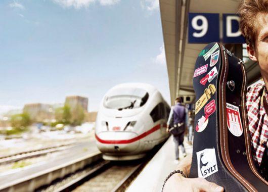 Deutsche Bahn: 50 Prozent Rabatt auf BahnCard 25 & 50 für Studenten bis 26 Jahre (nur noch heute!)