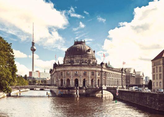 3 Tage Berlin in der Vorweihnachtszeit im 3* Hotel inkl. Frühstück für 65€