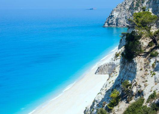 Frühbucher Kreta: 1 Woche im 3*Hotel mit Meerblick, Flügen, Halbpension und Transfers ab 344€