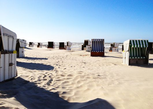 Wochenende an der Nordsee: 3 oder 4 Tage im 4* Hotel inkl. Frühstück und Spa ab 64,99€ pro Person