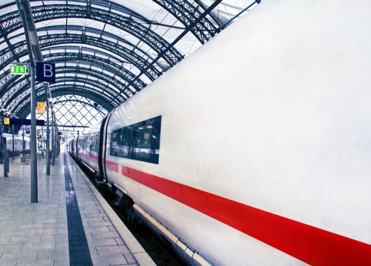 LTUR Top-Ziel International: Mit der Bahn ab 37€ nach Italien und Frankreich, z.B. Paris, Venedig