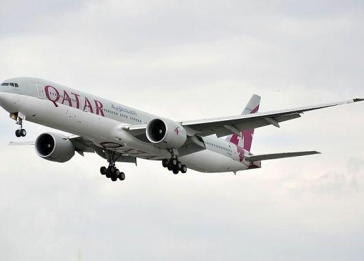 Nur noch heute: Bis zu 123€ Rabatt durch Gutschein bei Qatar Airways
