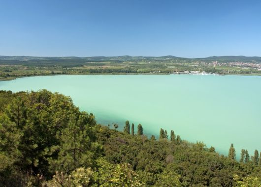 Weg.de: 7 Tage am Balaton ab 281 Euro ALL INCLUSIVE