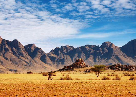 Mit Emirates nach Afrika: Sondertarife ab 463€ für Hin- und Rückflug