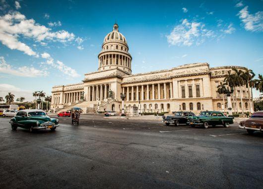 Lateinamerika-Sale bei KLM und Airfrance: Hin- und Rückflug nach Kuba ab 482€