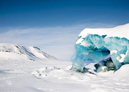 Abenteuer Spitzbergen: Mit Norwegian von Berlin nach Longyearbyen und zurück ab 207€