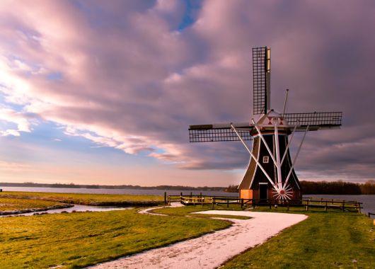 Individualreise nach Holland: 5 Tage Im 4 Sterne Hotel und Spa in Etten-Leur ab 214 Euro pro Person