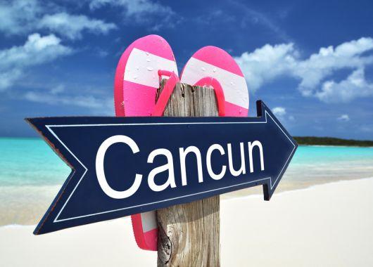 Cancun: 1 Woche im Dezember im 4*Hotel inkl. Flügen und Transfers ab 877€