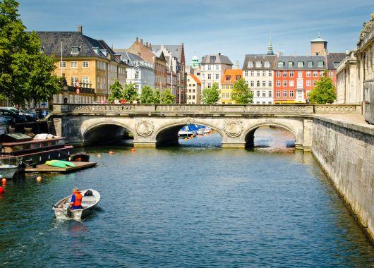 Airberlin Special: Von Berlin nach Kopenhagen und zurück ab 78€