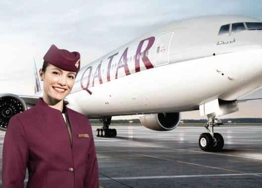 Qatar Airways 2=1 Sale – Flüge nach Dubai ab 359€, Bangkok ab 499€ und Sydney ab 779€