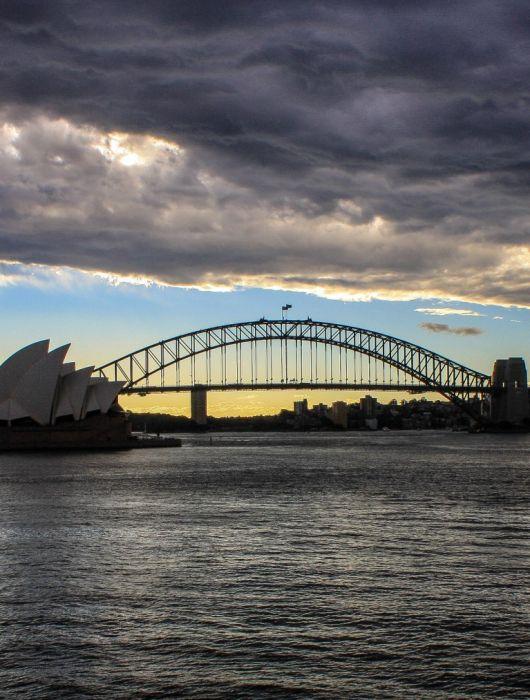 Reisebericht aus Australien: »Und es sind doch die kleinen Dinge…«