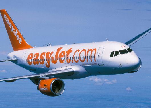 easyJet: Über 14.000 zusätzliche Tickets unter 39,99€ bei Buchung von 2 Personen, z.B. Rhodos, Korfu, Paris, Split